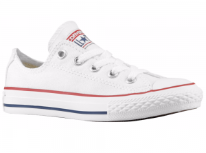 Boys Converse All Star Chuck Taylor – Optical White
