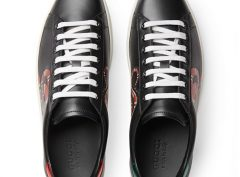 Gucci Kingsnake Sneakers