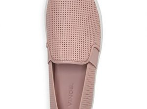 Vince Women's Flat Blair 5 Slip-On Sneakers