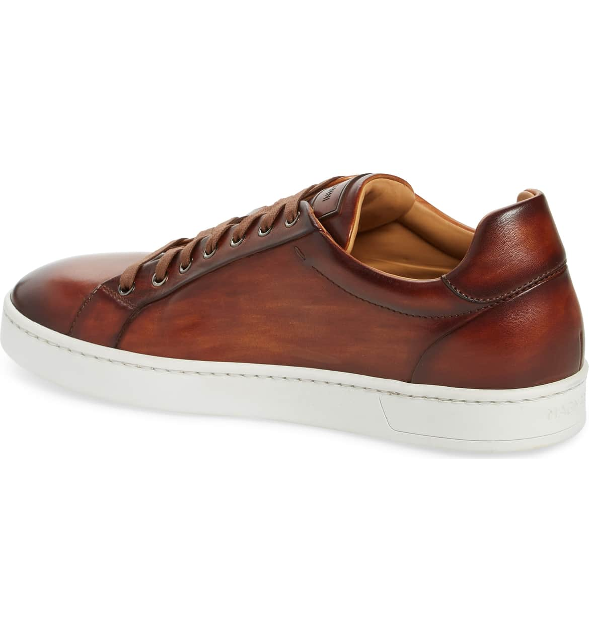 Elonso Low Top Sneaker MAGNANNI – BEST