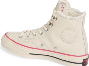 Chuck Taylor® All Star CT 70 Street Warmer High Top Sneaker CONVERSE